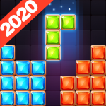Download Block Puzzle 2020 - Jewel Blast 1.0.3 APK For Android