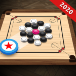 Carrom Star - 3D Carrom Game 2020 0.2 APK For Android