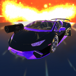 Death Race Online 4.0.3 APK For Android