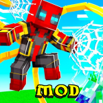 Iron spider Hero mod 6.7 APK For Android