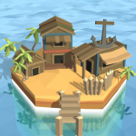 Islands Idle 0.0.10 APK For Android