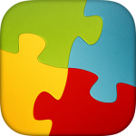 Jigsaw Puzzle HD - play best free family games 5.6 APK For Android