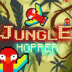 Jungle Hopper 0.7 APK For Android