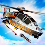 Massive Warfare: Blitz Helicopter & Tank Wars Game 1.49.175 APK For Android