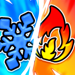 Merge Clash 2.2 APK For Android