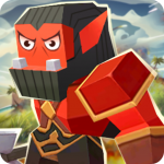 Download Merge Orc Heroes:Idle Defense 1.0.1 APK For Android
