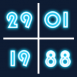Mystery Numbers - Math Magic Square 1 APK For Android