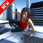 Parkour Extreme 1.4 APK For Android