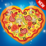 Pizza maker Super Chef Restaurant-Pizza cute game 1.0.11 APK For Android