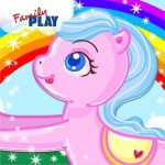Pony Learns Preschool Math 3.25 APK For Android