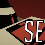 Silent Espionage a Time based Stealth Game 2.1 APK For Android