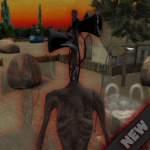 Download Siren Head The Game 1.1 APK For Android