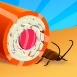 Sushi Roll 3D 1.0.9 APK For Android