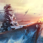 WARSHIP BATTLE:3D World War II 3.1.6 APK For Android