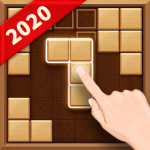 Wood Block Puzzle 2020 1.6 APK For Android