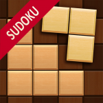 Wood Sudoku 99: Block Puzzle Game 2020 2.2 APK For Android