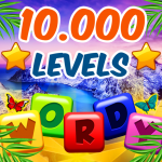 Download Wordy: Hunt & Collect Word Puzzle Game 1.0.9 APK For Android