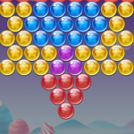 shoot bubble - classical 1.0 APK For Android