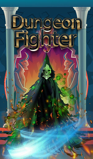 Download Dungeon Fighter –Turn Based Fighting 1 APK For Android