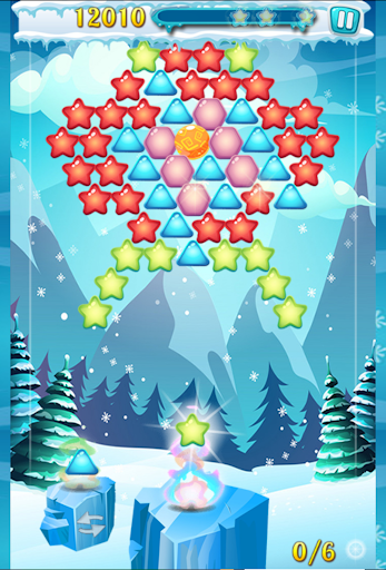 Download Frozen Bubble Shooter Game 2.0.0 APK For Android