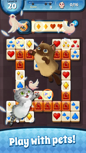 Download Mahjong Magic Fantasy : Onet Connect 0.200831 APK For Android