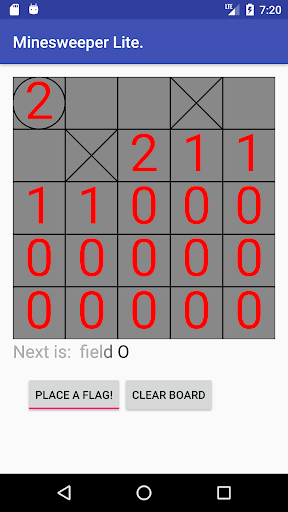 Download Minesweeper Lite. 6 APK For Android