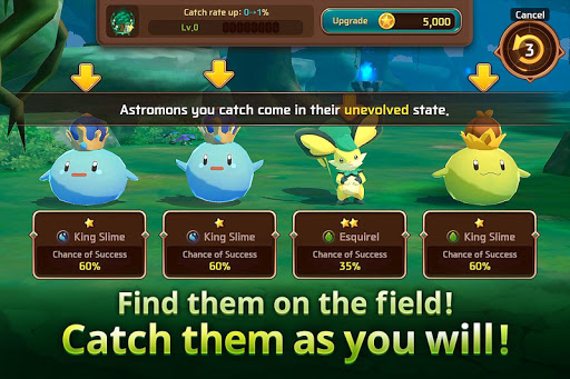 Download Monster Super League 1.0.20082509 APK For Android