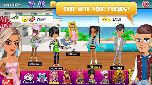 Download MovieStarPlanet 42.0.3 APK For Android