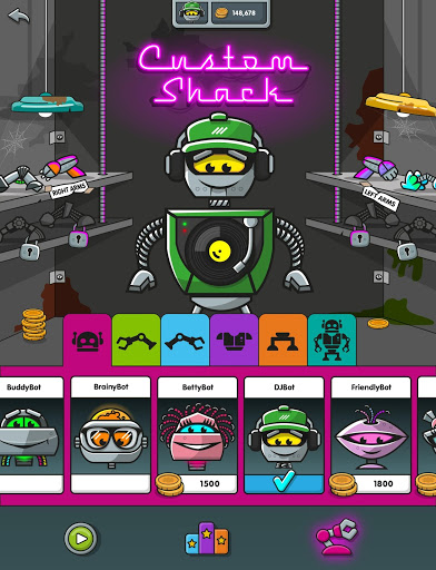Download NumBots 1.2.21 APK For Android