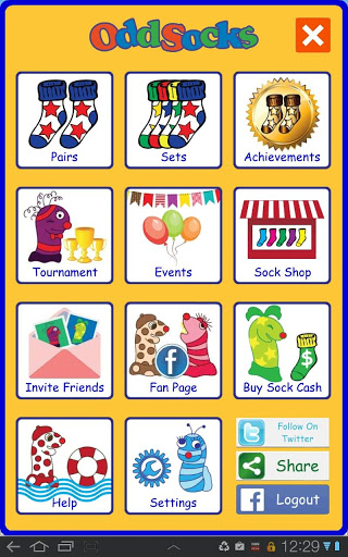 Download Odd Socks 4.2.6 APK For Android