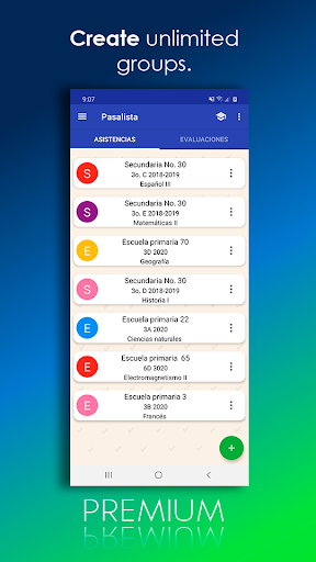 Download Pasalista - School Control 3.2.36 APK For Android