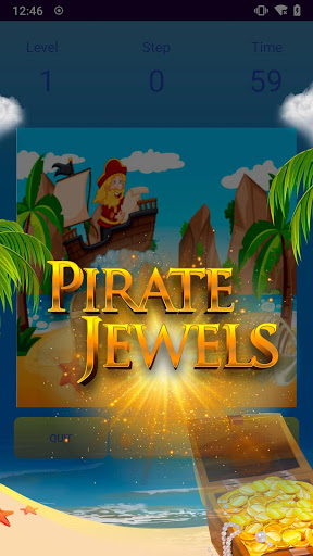 Download Pirate Jewels 1.0 APK For Android