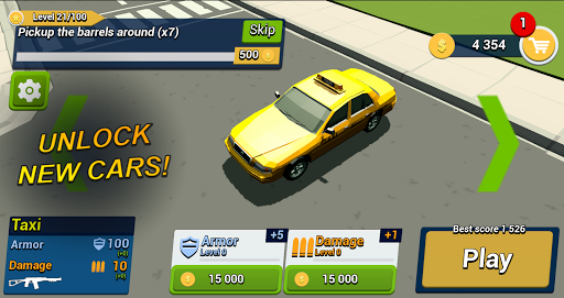 Download Police Rush Simulator 1.30 APK For Android