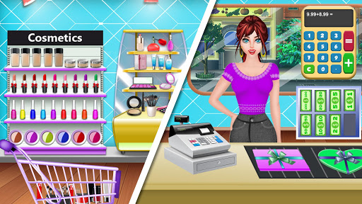 Download Princess Cosmetic Kit Factory: Makeup Maker Game 1.0.5 APK For Android