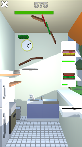 Download Sandwich Crush! 1.0 APK For Android