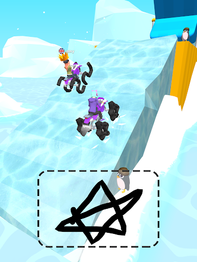 Download Scribble Rider 1.505 APK For Android