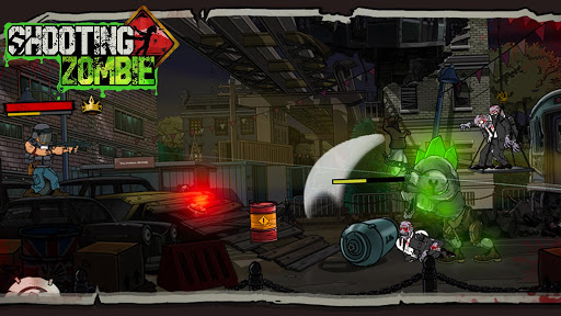 Download Shooting Zombie 1.04 APK For Android