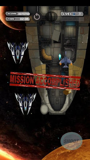 Download Space Shooter 2020 30 APK For Android