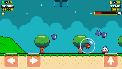 Download Super Onion Boy - Pixel Game 100.11.2 APK For Android