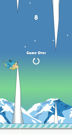 Download Tappy Dragon 1.0 APK For Android