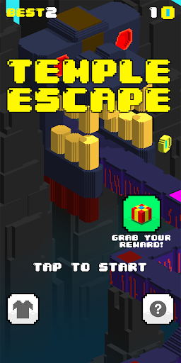 Download Temple Escape 2020 Free 6.0 APK For Android