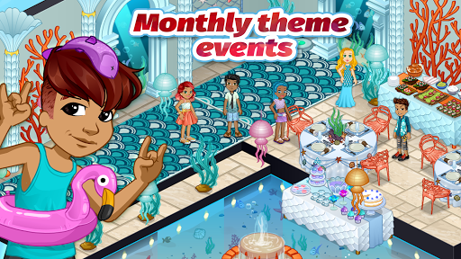 Download Woozworld - Fashion & Fame MMO 4.7.0 APK For Android