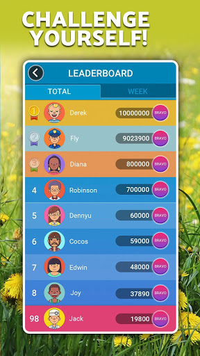 Download Word Serene - free word puzzle games 1.3.6 APK For Android
