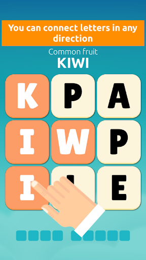 Download Word Swipe - Connect the Scrambled Mystery Words 2.4.0 APK For Android