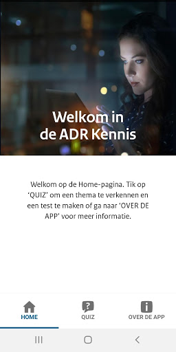 Download ADR Kennis 1.5.0 APK For Android