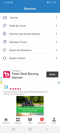 Download BAIT NEWS 1.1.4 APK For Android