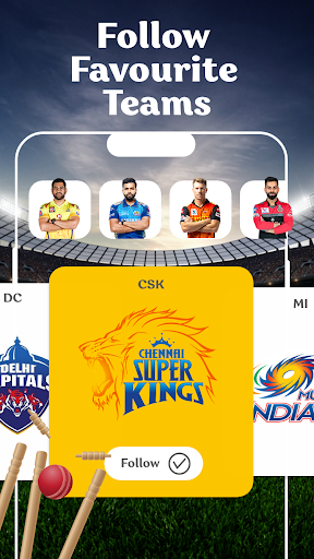 Download Cric Buddy - Cricket Matches, Scores, IPL 2020 0.837 APK For Android