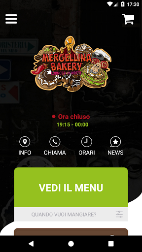 Download Mergellina Bakery 2.7.5 APK For Android