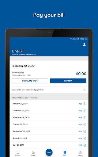 Download MyBell 7.1.0 APK For Android