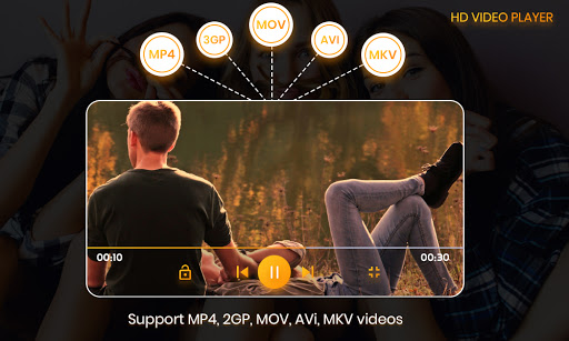 Download SAX Video Player - HD Video Player 2020 8.0 APK For Android